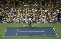 The Court (baobee) Tags: sport tennis tenniscourt usopen