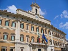 Palais de la Chambre des députés