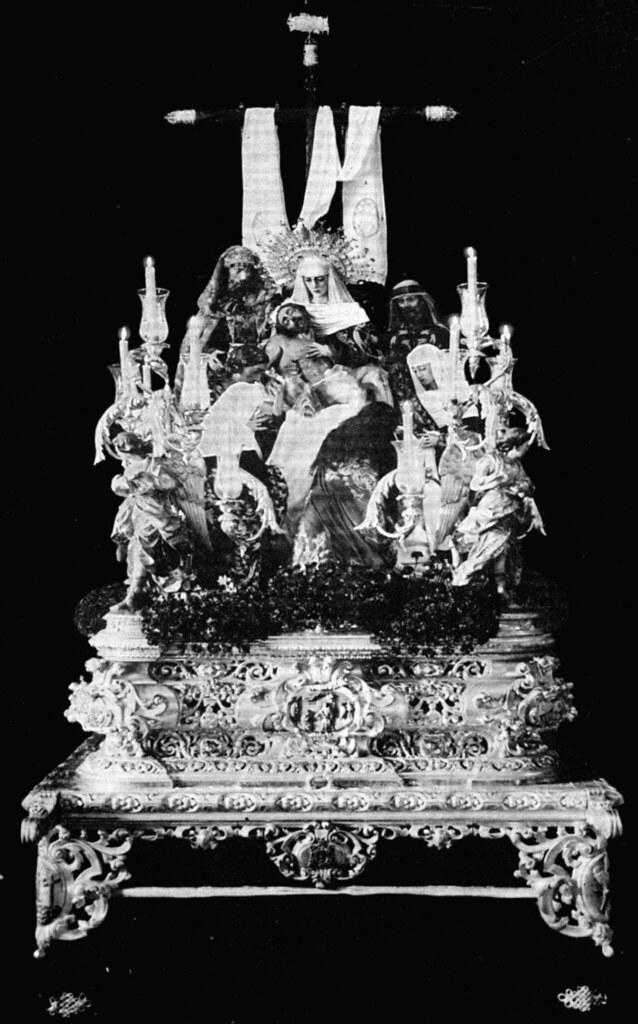 Sagrada Mortaja 1970