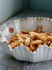 Marockanska småkakor