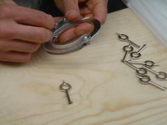 locksmithing institute of conflux