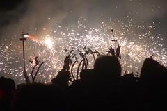 Correfoc Festes de la Merc 2007 (Daniel Jove) Tags: barcelona devils dragons evils firecrackers correfoc festamajor merc petards