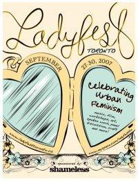 ladyfestposter
