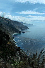 vast (Beneath The Wake) Tags: california sky mountains water highway1 anawesomeshot somewherebetweensanfranciscoandla