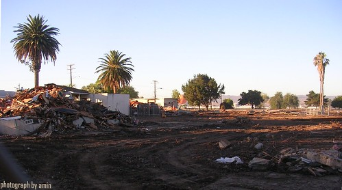 MCAS El Toro General Housing - 09/11/07 - 04