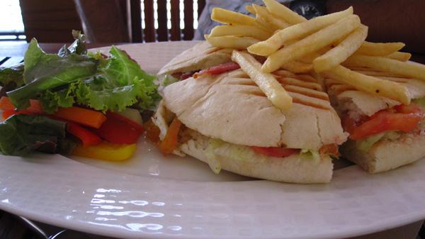 Fava Restaurant