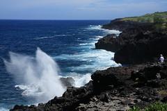 Le Souffleur 1 (zoreil) Tags: ocean sea reunion saint island indian ile indien saintleu leu stleu souffleur