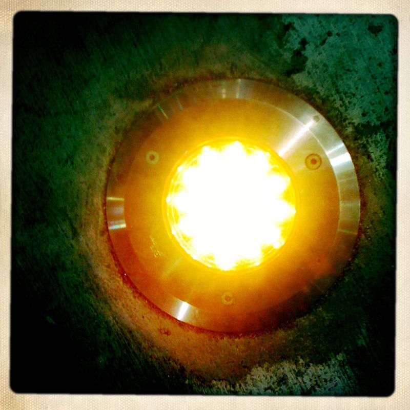 iPhoneography: Eye, Hipstamatic