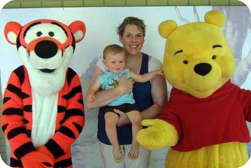 pooh and tigger 1