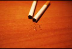paglie (L *) Tags: macro nikon dof 1855 cigarettes tabacco sigarette d60 paglie nikond60