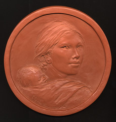 Terracotta Coin Study