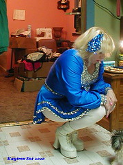 What do you want? (Staci Ardmore) Tags: blue woman white hot cute halloween stockings girl face panties hair foxy costume outfit high eyes shoes doll pretty dress legs boots little sweet girly feminine nail panty makeup curls polish skirt babe karen fem lips dressedup hose chick transgender sissy short fox blonde attractive heels hosiery mascara lipstick cheerleader swish bangs girlie dressed dressy breezy tg dolledup transformed eyeliner swishy madeup passable femmy trexler feminized kaytrex
