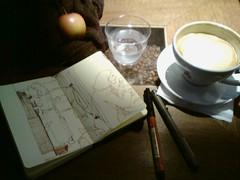 baresso sketchbreak