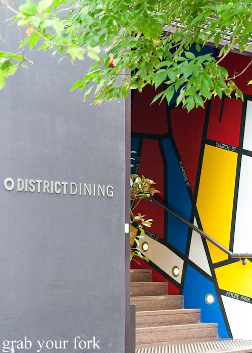District Dining Surry Hills Grab Your Fork A Sydney