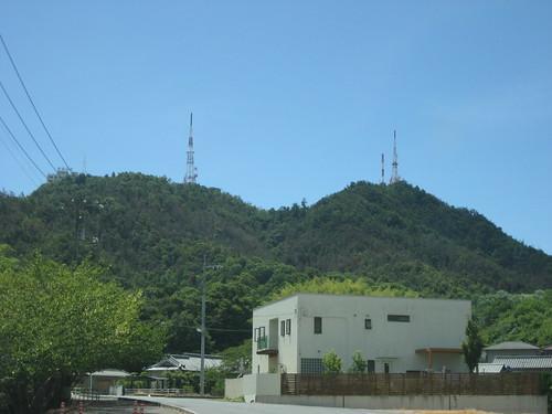 尾道市向島 高見山 山頂の画像 6