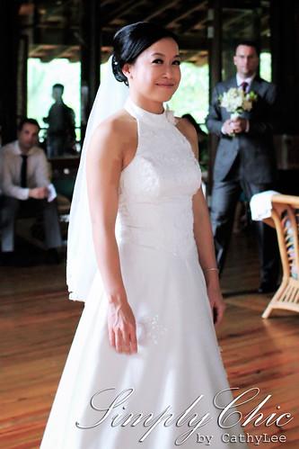 Tracy ~ Wedding Night