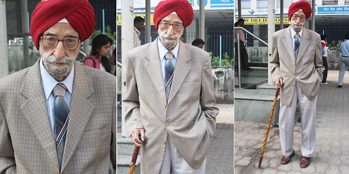 City Style - The Classy Delhiwalla
