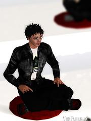 SL4B: Spike Linden