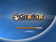 GeeXboX 1.1