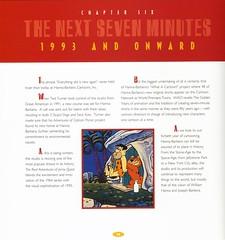 Page098.jpg (Fred Seibert) Tags: illustration book animation 1995 cartoons limitededition hannabarbera animationart turnerbroadcasting