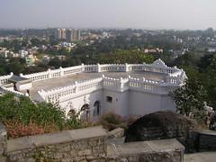 tagore's house (pallav moitra) Tags: hill tagore