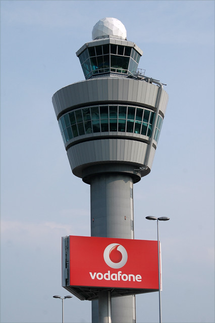 Control Tower - Amsterdam