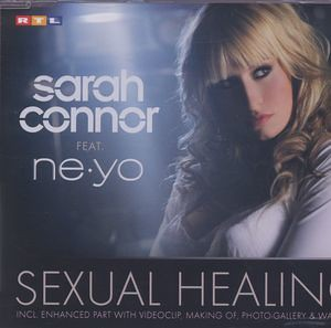 Sarah Connor feat. Ne-Yo - Sexual Healing