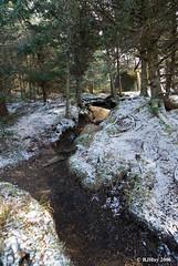 Adirondacks High Peaks Region - Cascade Mountain Trail