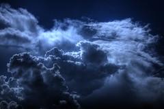 [フリー画像] [自然風景] [空の風景] [雲の風景] [HDR画像]       [フリー素材]
