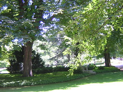 Jardins des Luxembourg