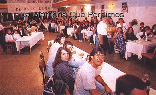 Comida Fans 1993