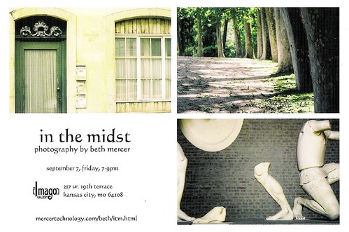 in the midst - september 7