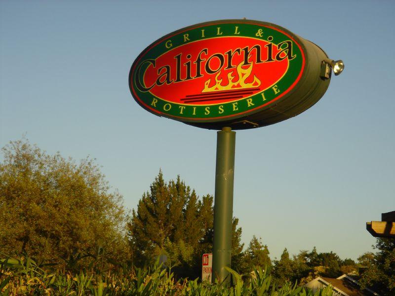 California Grill & Rotisserie