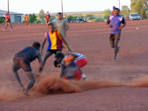Desert Football S33395