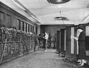 ENIAC de novo!