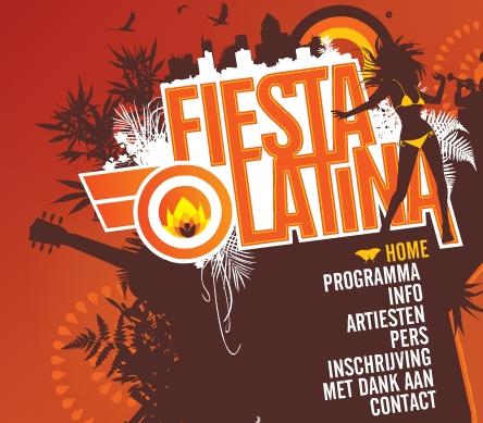 fiesta-latina