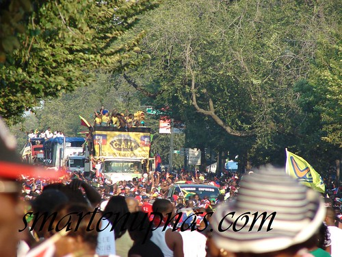 laborday parade