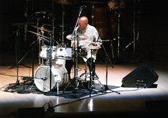 JAZZ: Roy Haynes - Carnegie Hall Concert 2007 #2