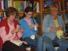 McNally Robinson Knit Night