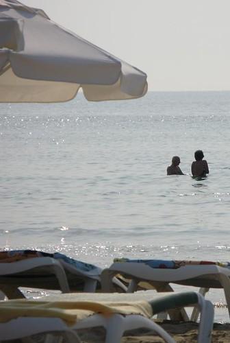 praia de sunny beach