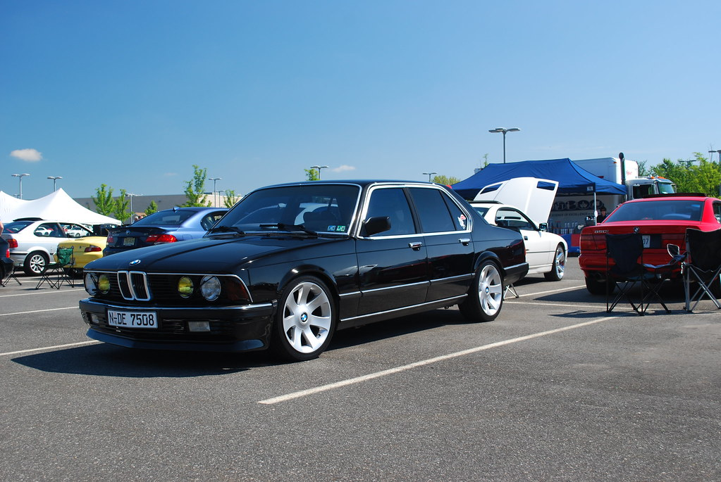 Pics From The Bmw Of Mt Laurel Show Nj June 19th 2010