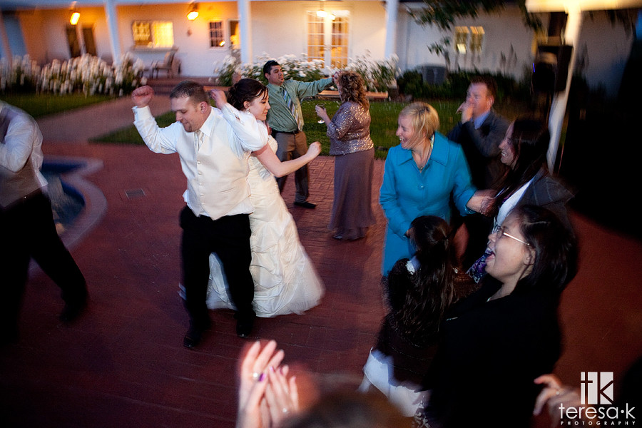Northern califronia winery wedding, teresa k photography