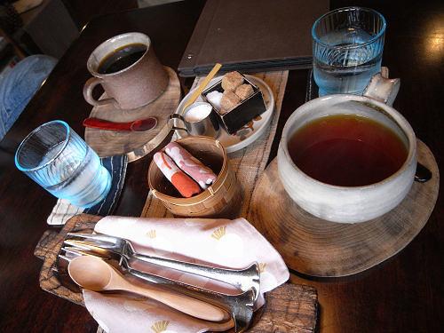 cafeことだま@明日香村-18