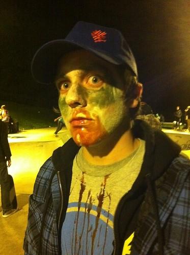 zombiemike