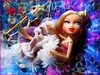 Runway Modelz: Clumsy - Marielle (Carol Parvati ™) Tags: love doll fergie picnik clumsy bratz cloe marielle icandy candyz carolparvati runwaymodelz