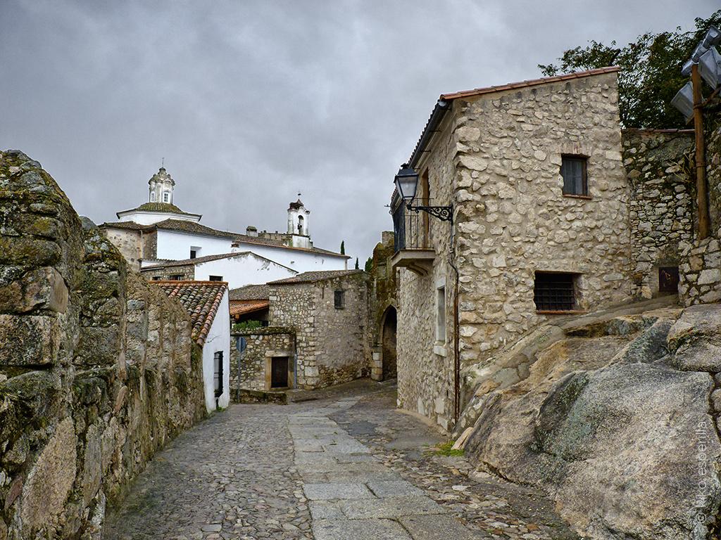Puerta de Coria