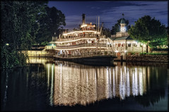 liberty belle (Uncle_Greg) Tags: orlando nikon florida disney disneyworld wdw waltdisneyworld hdr themepark magickingdom d90 libertybelle unclegreg disneypictures tamron1750 disneyphotos disneyphotography gregstevenson