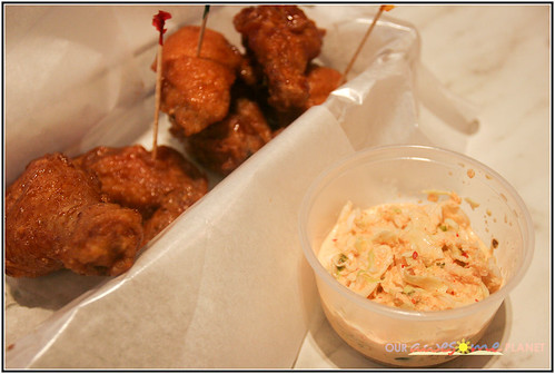 Bonchon Chicken-26