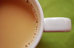 (z o z  ) Tags: morning hot green cup milk nikon 1855mm nescafe d60 moudi       zoza altamimi