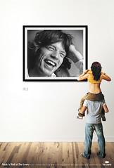 Publicidad exposición fotográfica